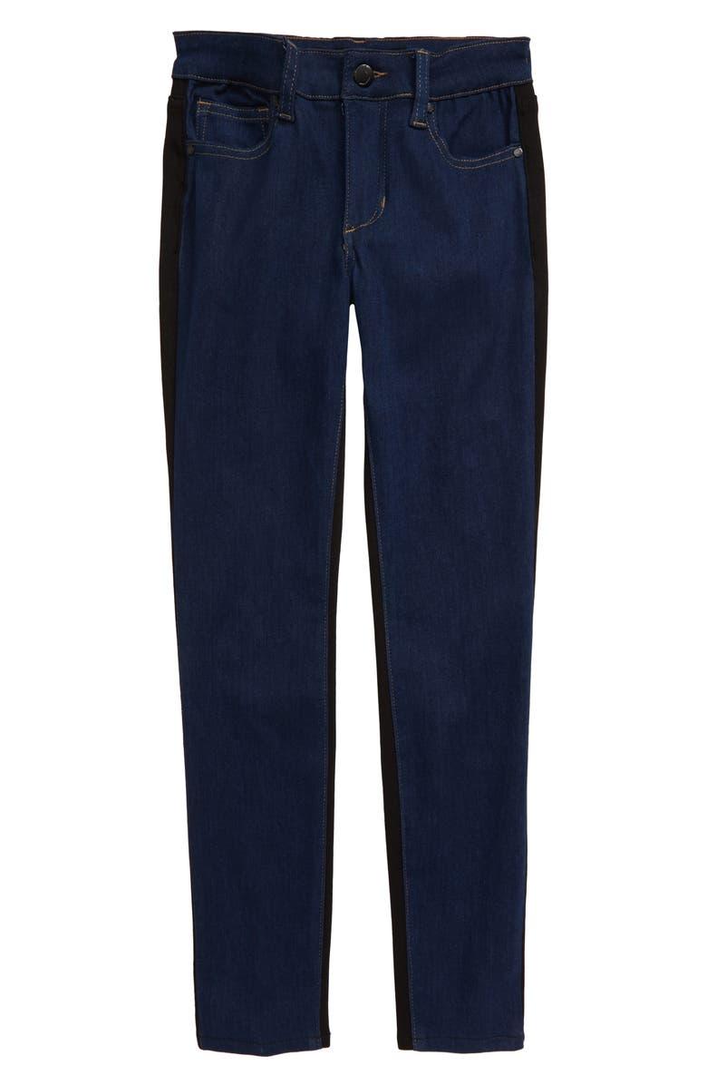 JOE'S The Jegging Slim Fit Skinny Jeans, Main, color, CURTIS