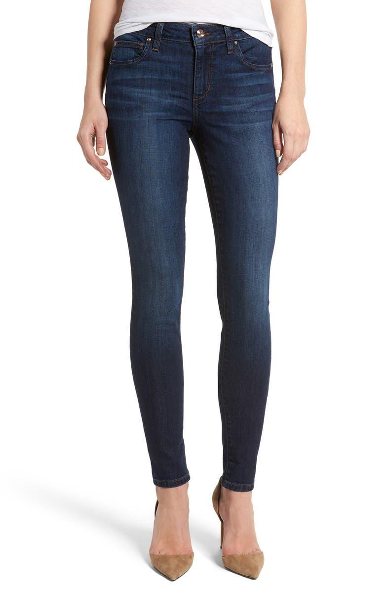 JOE'S Icon Skinny Jeans, Main, color, 400