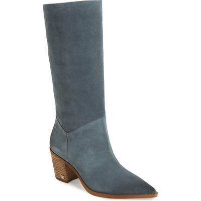 Sam Edelman Leahla Slouchy Boot, Blue