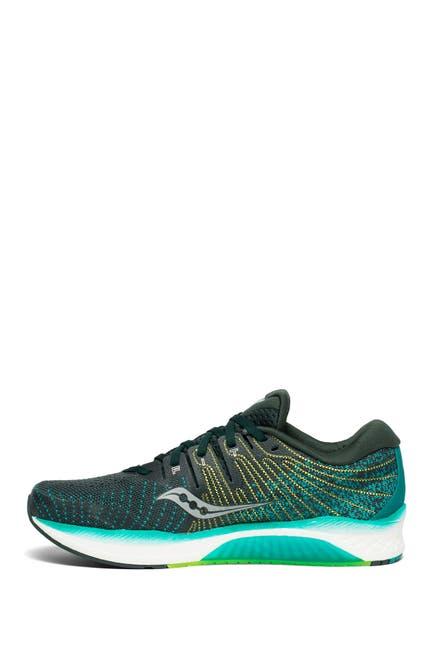 Image of Saucony Liberty ISO Sneaker
