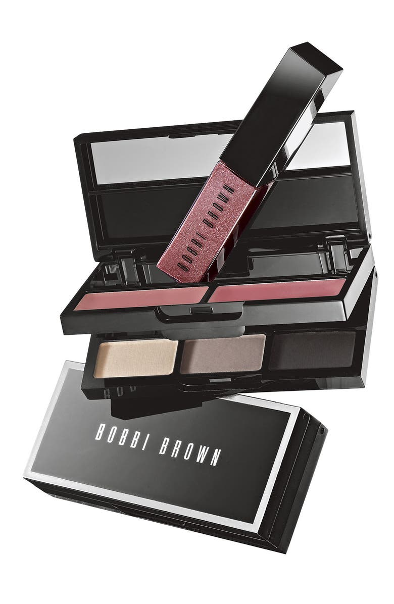 BOBBI BROWN 'Classic To Go' Palette, Main, color, 500