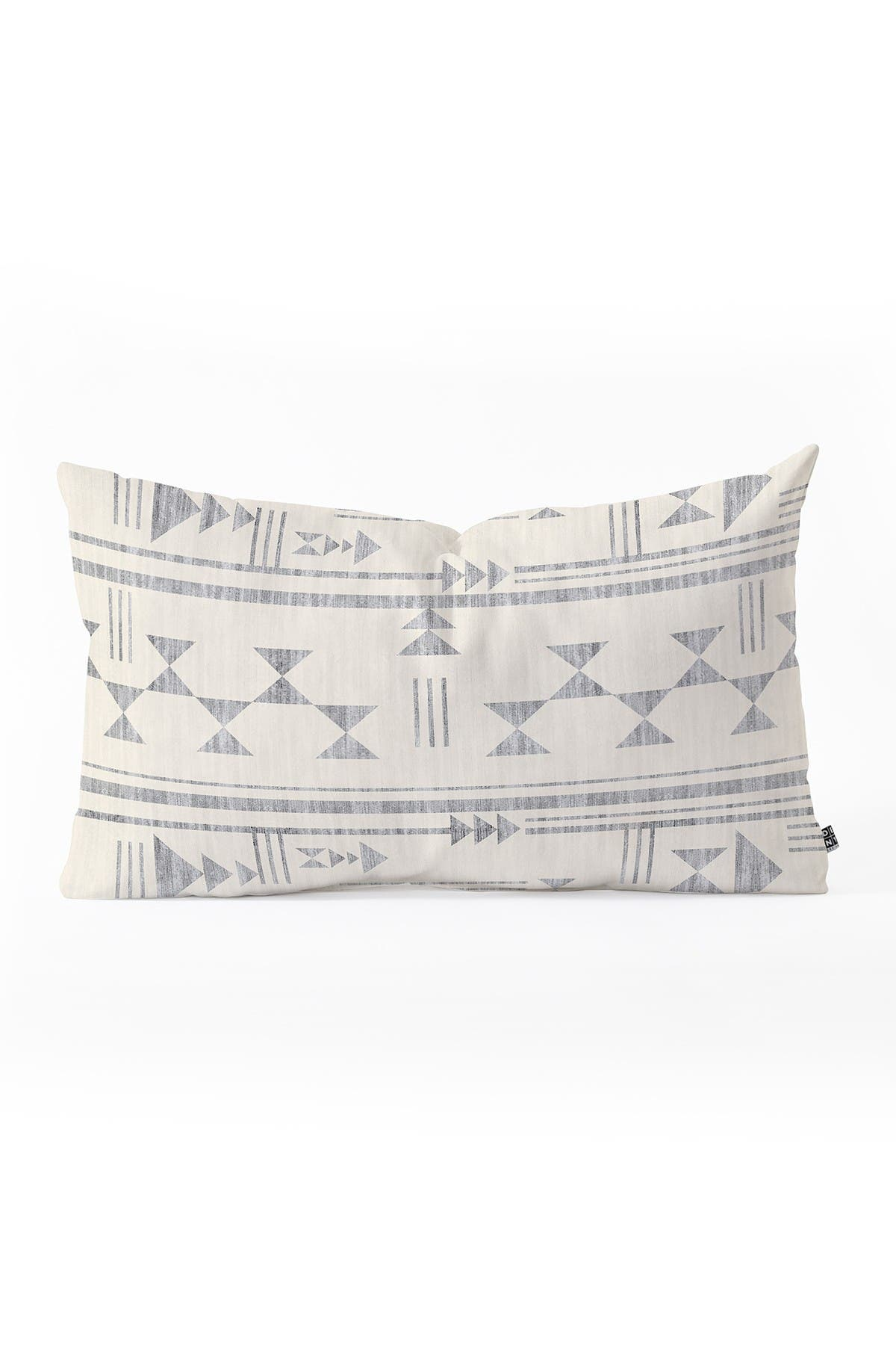Image of Deny Designs Holli Zollinger Indio Oblong Throw Pillow