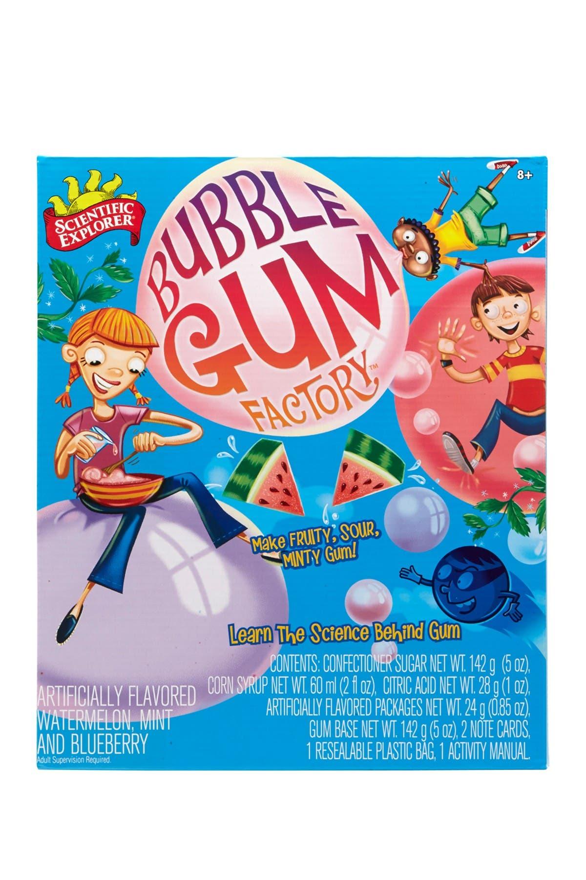 Image of Alex Toys Bubble Gum Factory Set