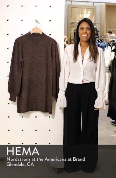 Nine 2 Five Sweater Dress, sales video thumbnail