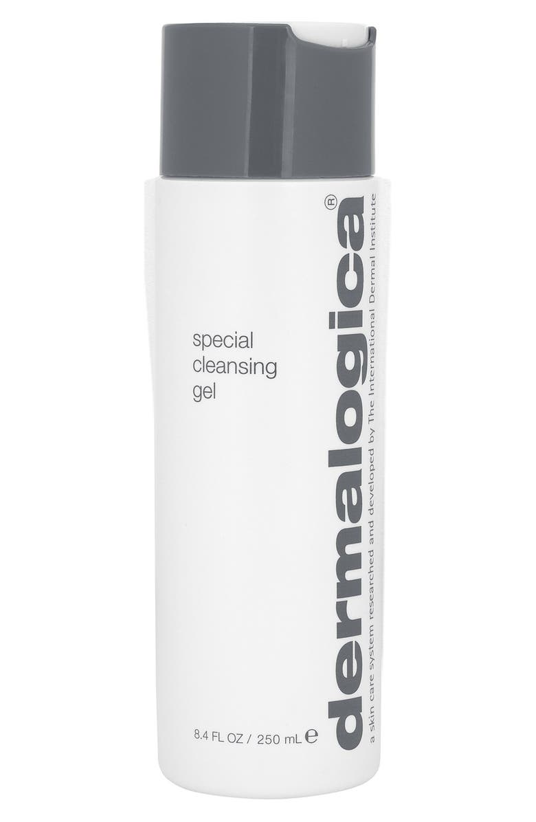 DERMALOGICA<SUP>®</SUP> Special Cleansing Gel, Main, color, NO COLOR