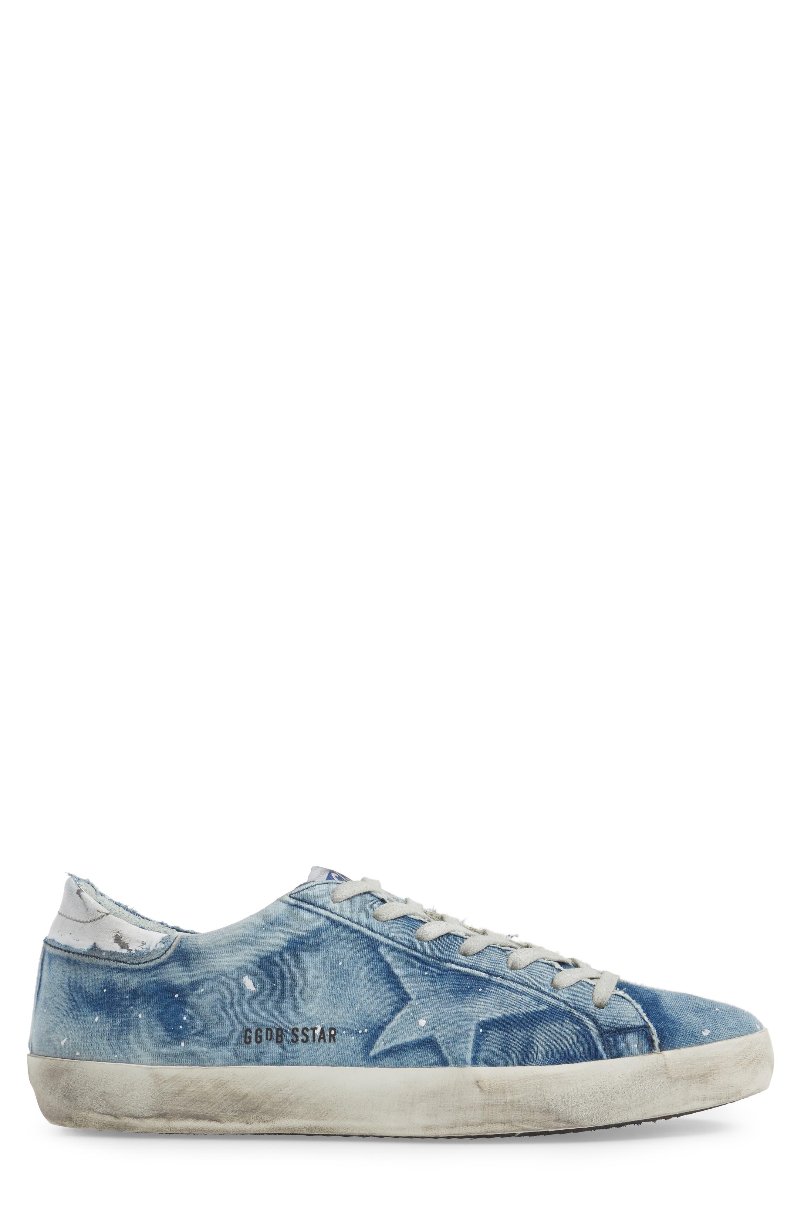 ,                             'Superstar' Sneaker,                             Alternate thumbnail 123, color,                             402