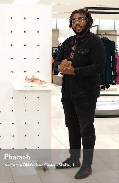 Skylar Sneaker, sales video thumbnail