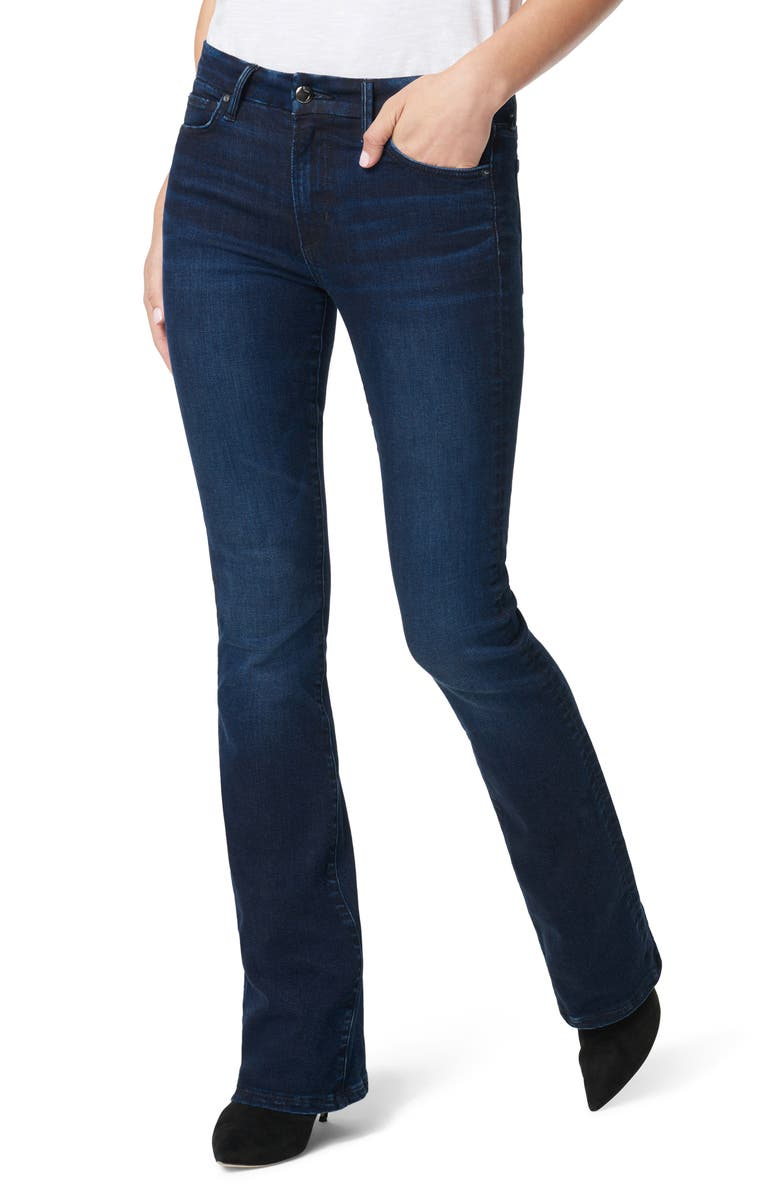 JOE'S The Icon Mid Rise Bootcut Jeans, Main, color, 406