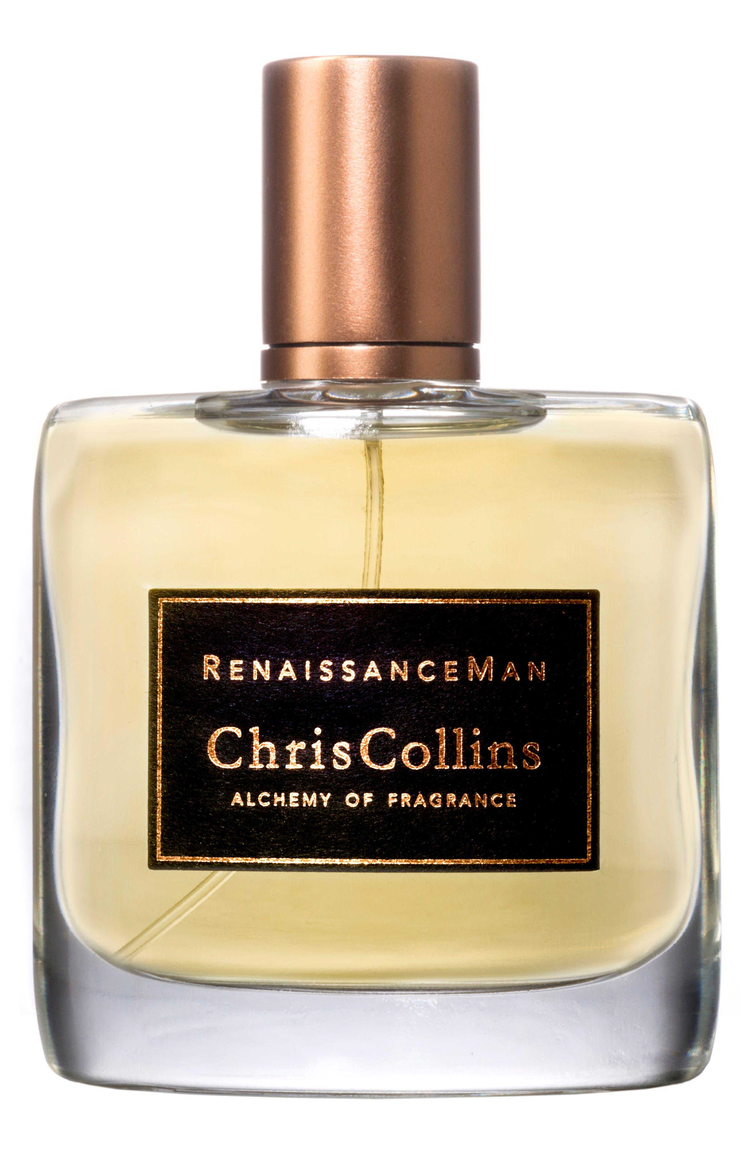 Renaissance Man Eau De Parfum