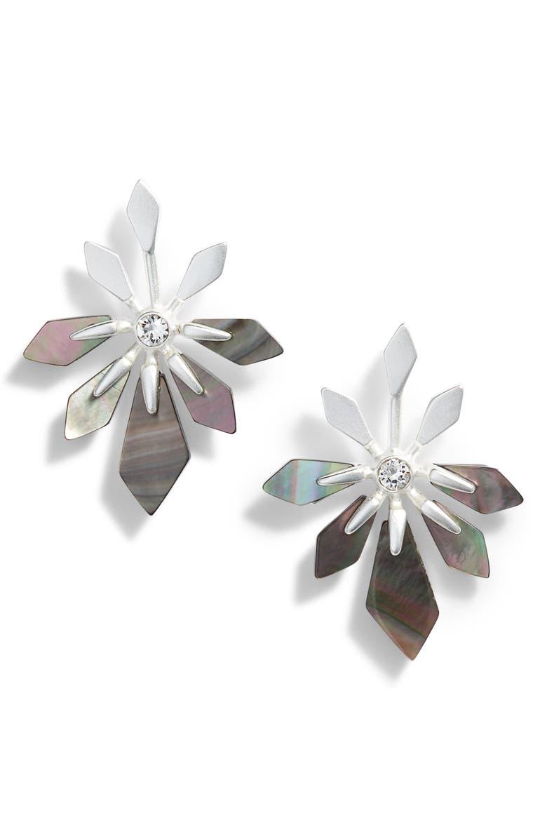 KENDRA SCOTT Tawny Earrings, Main, color, 001