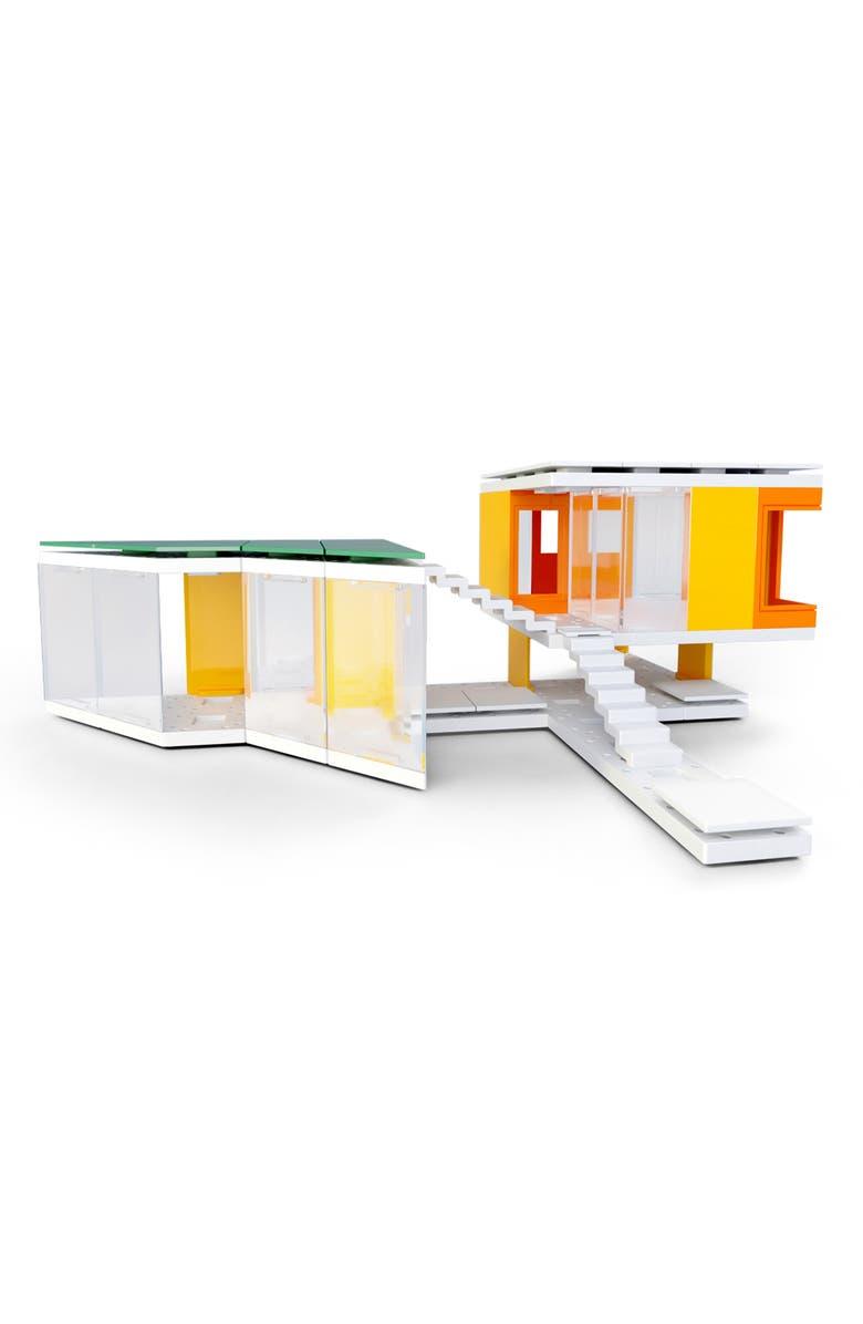 ARCKIT Mini Modern Colours 2.0 105-Piece Architectural Model Kit, Main, color, NONE
