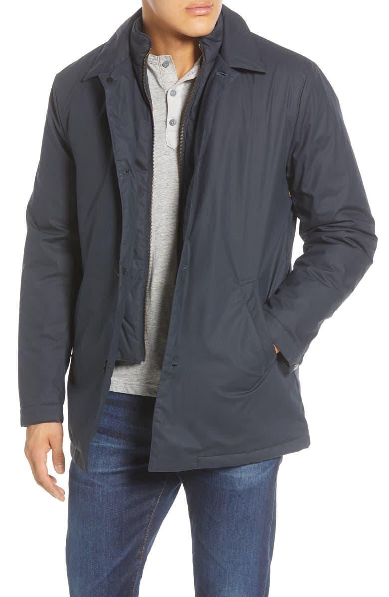 NN07 Blake Slim Fit Jacket, Main, color, 400