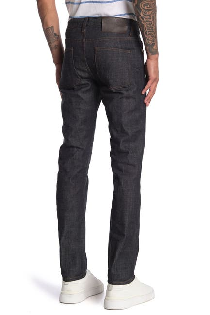 Image of Naked and Famous Super Guy Classic Slub Jeans