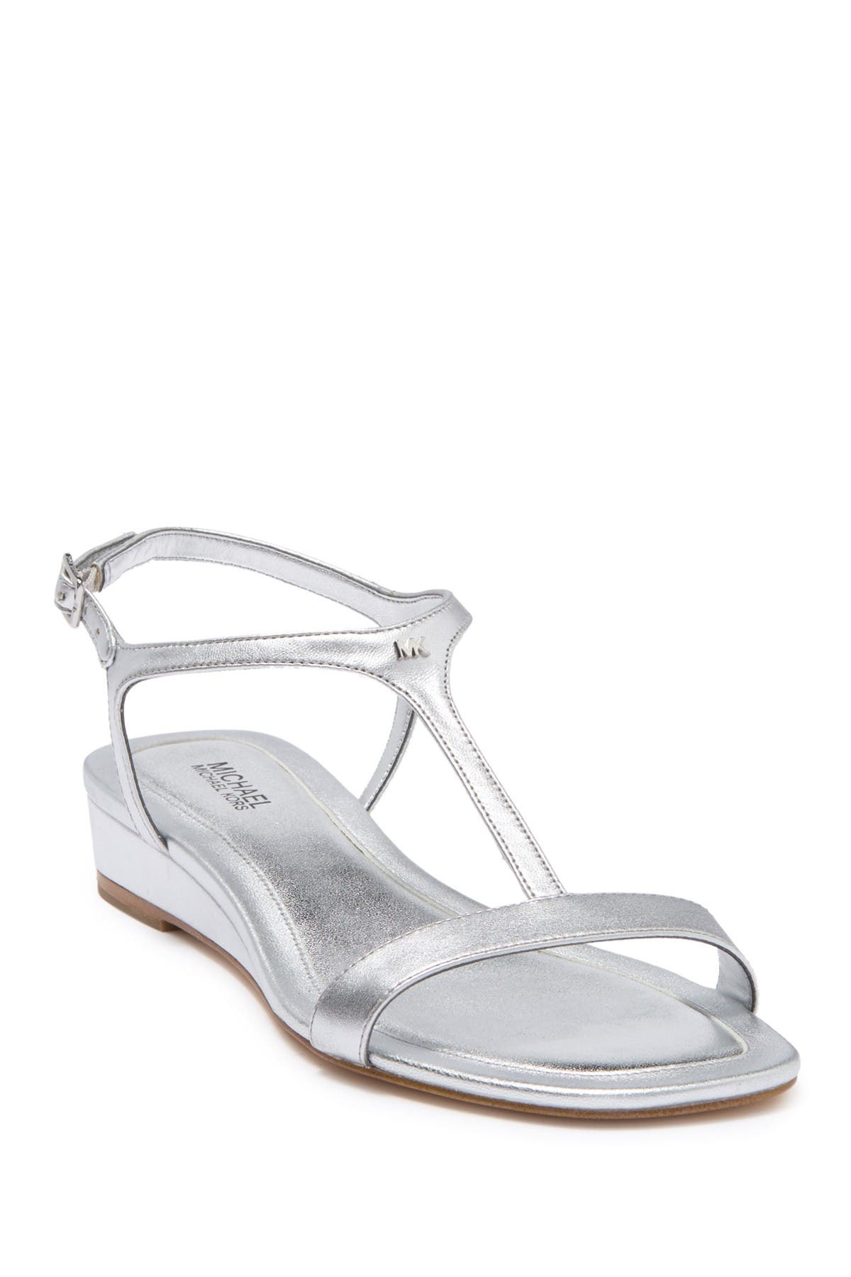 Image of MICHAEL Michael Kors Arden Wedge