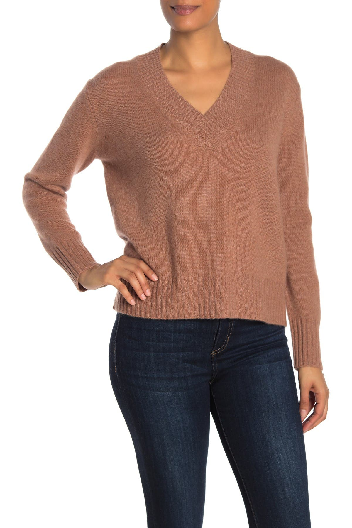 Image of 360 Cashmere Daisy Cashmere Sweater