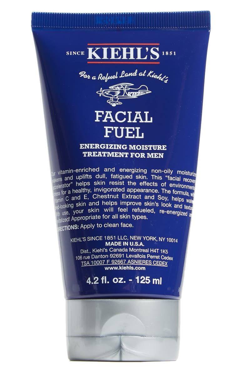KIEHL'S SINCE 1851 Facial Fuel Energizing Moisture Treatment for Men, Main, color, NO COLOR