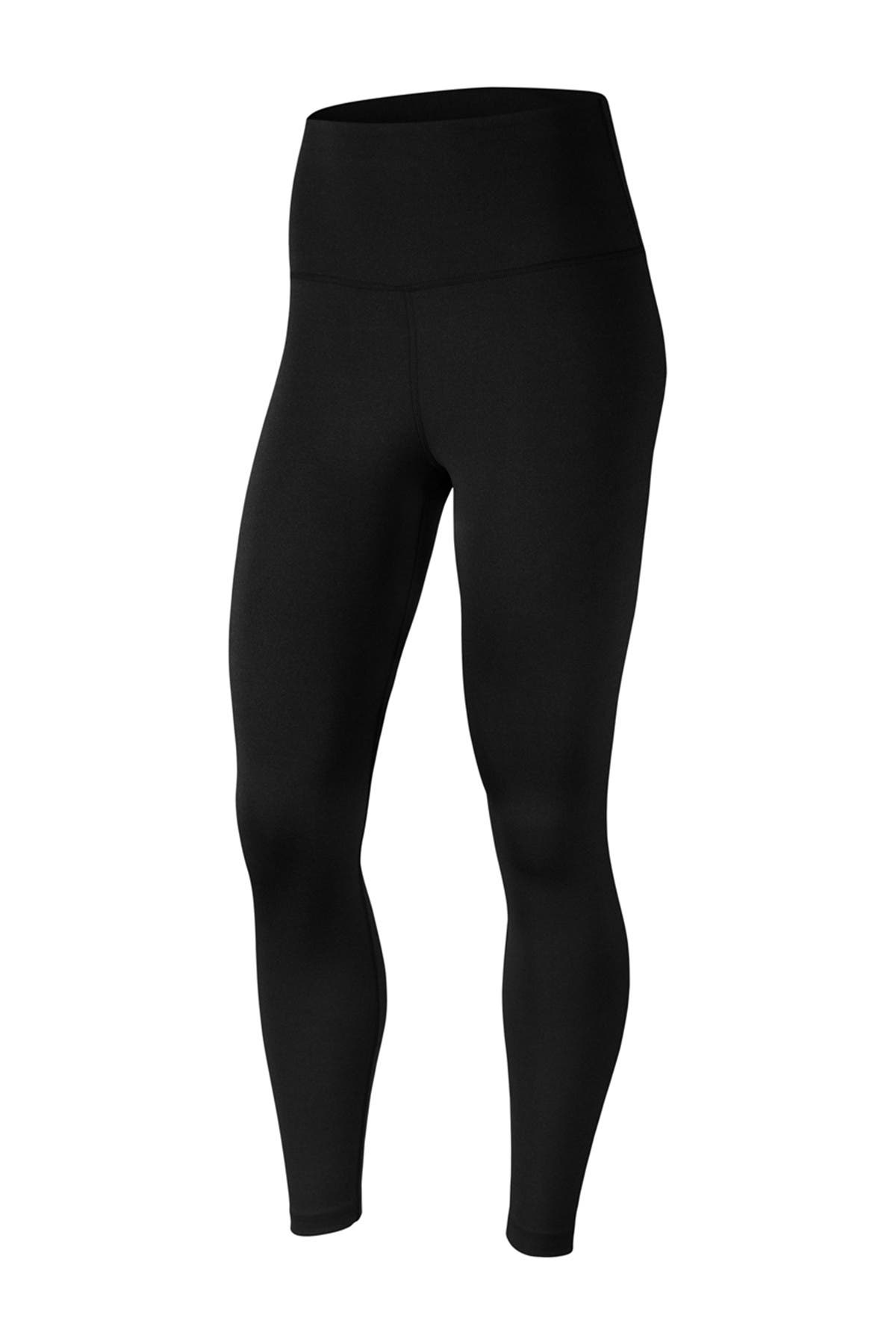 Image of Nike Yoga 7/8 Tights