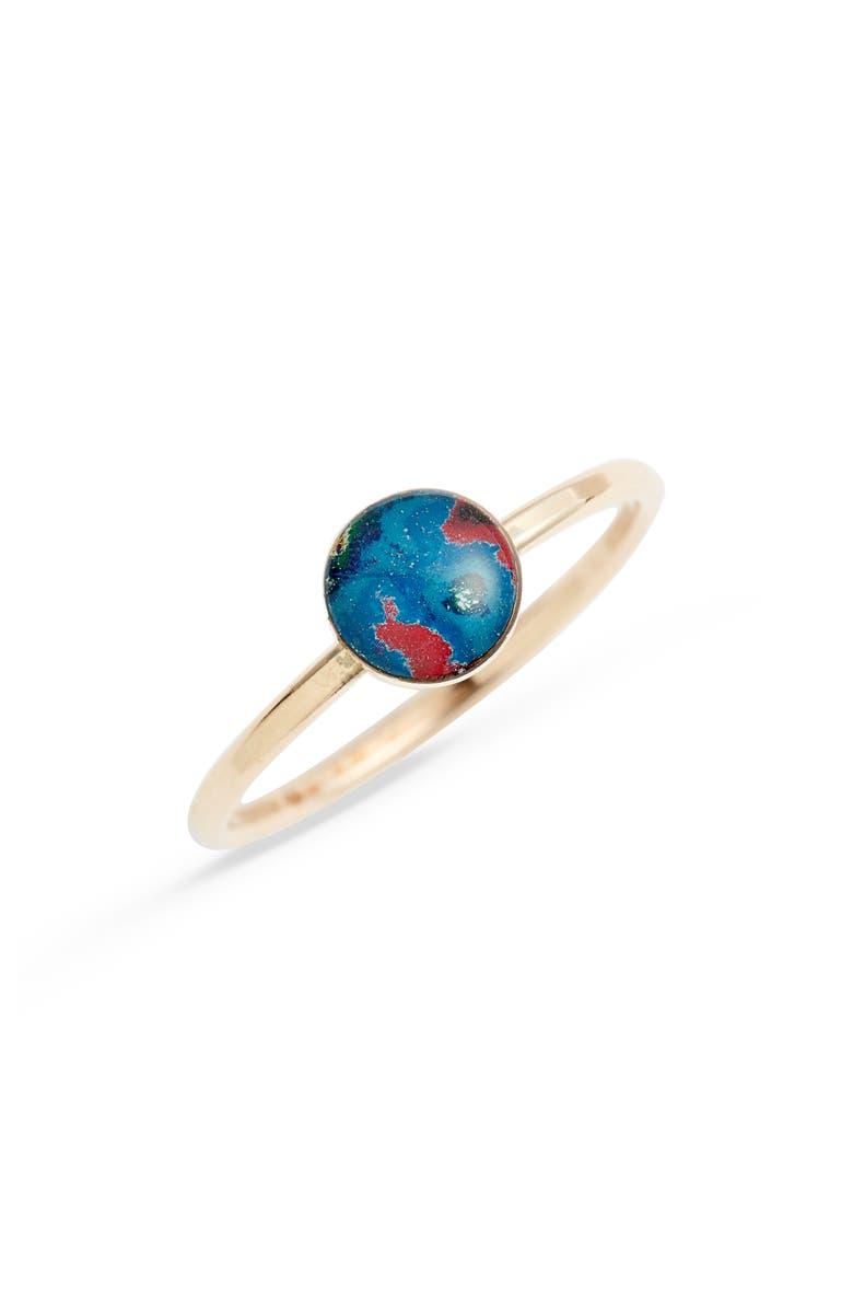 REBEL NELL Julia Ring, Main, color, BLUE