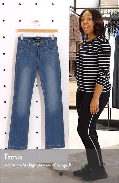 Kate Flare Jeans, sales video thumbnail