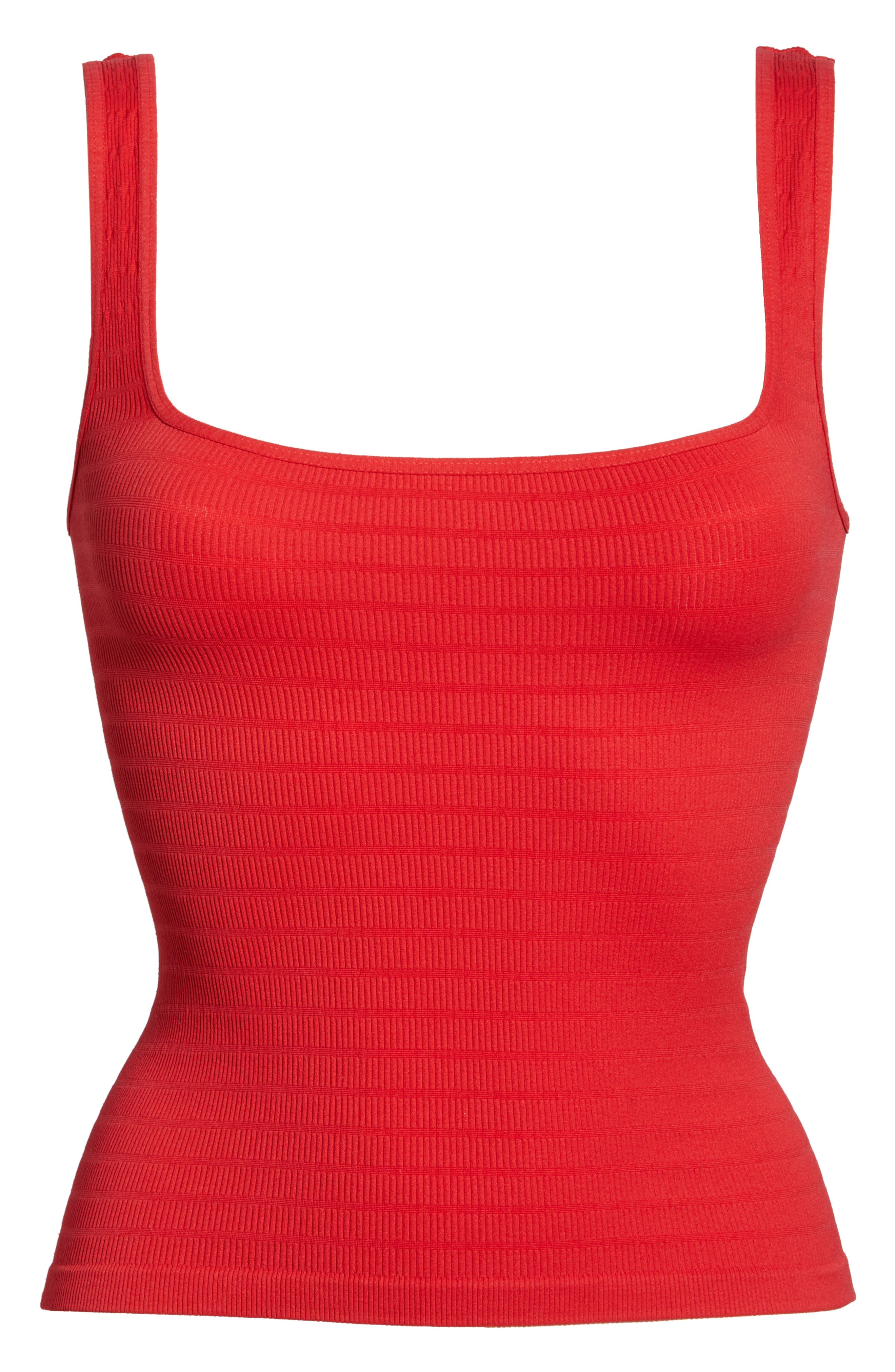 ,                             Intimately FP Square One Seamless Camisole,                             Alternate thumbnail 48, color,                             600