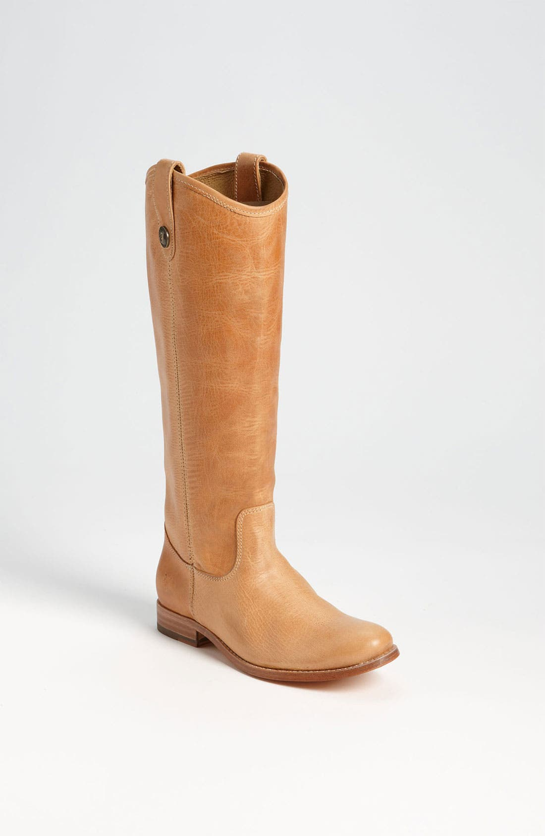 ,                             'Melissa Button' Leather Riding Boot,                             Main thumbnail 141, color,                             270