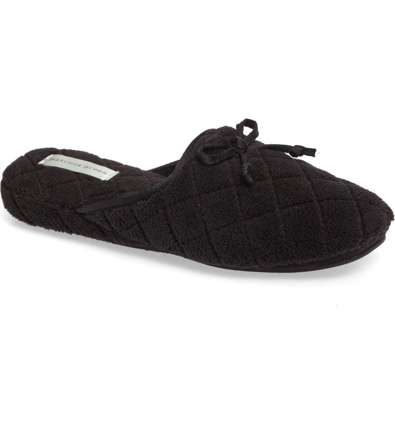 PATRICIA GREEN patricia green Chloe Slipper, Main, color, 001
