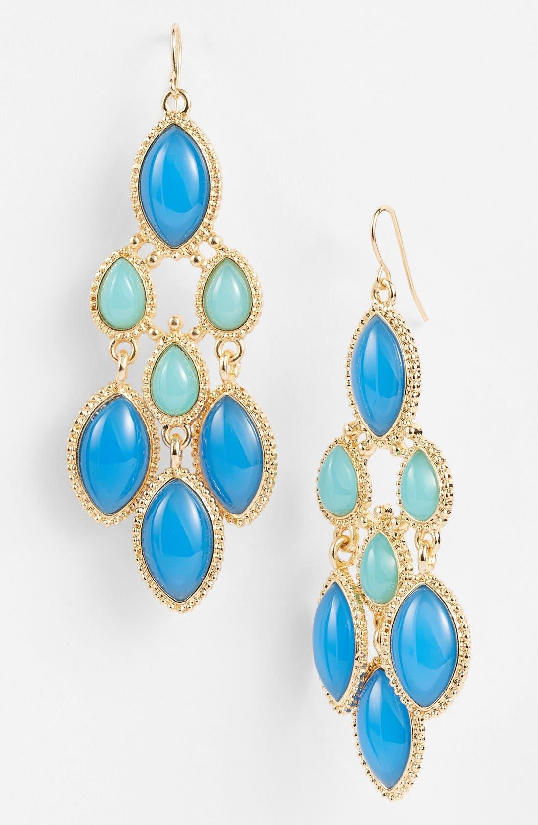 ,                             Chandelier Earrings,                             Main thumbnail 4, color,                             400