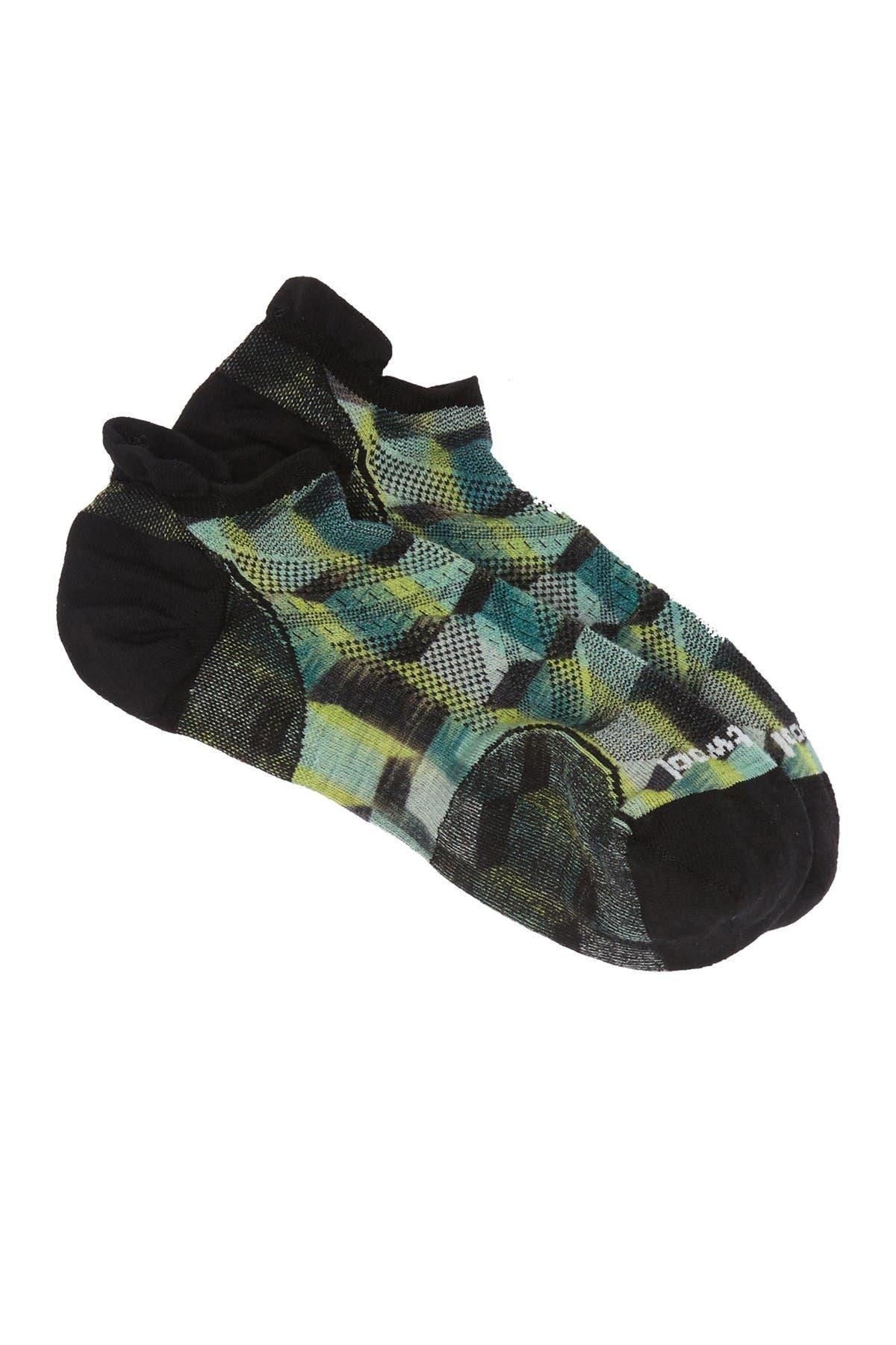 Image of SmartWool PhD Run Ultra Light Micro Socks