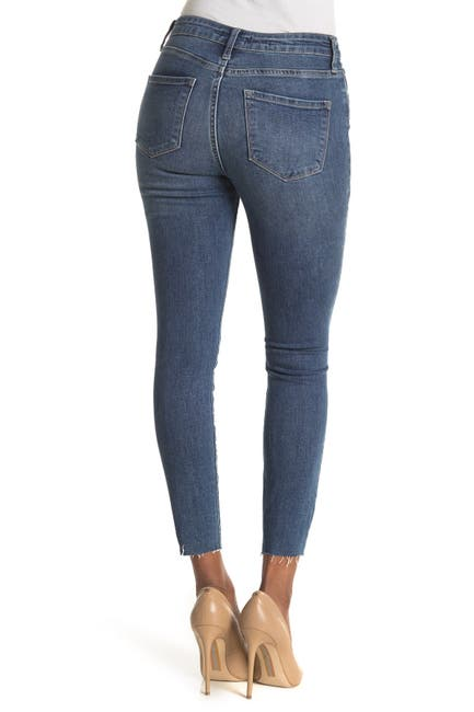 Image of STS BLUE Ellie High Rise Skinny Jeans