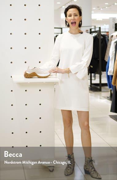 Tisha Sneaker, sales video thumbnail