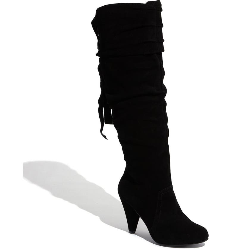 NAUGHTY MONKEY 'Fearless' Boot, Main, color, 001