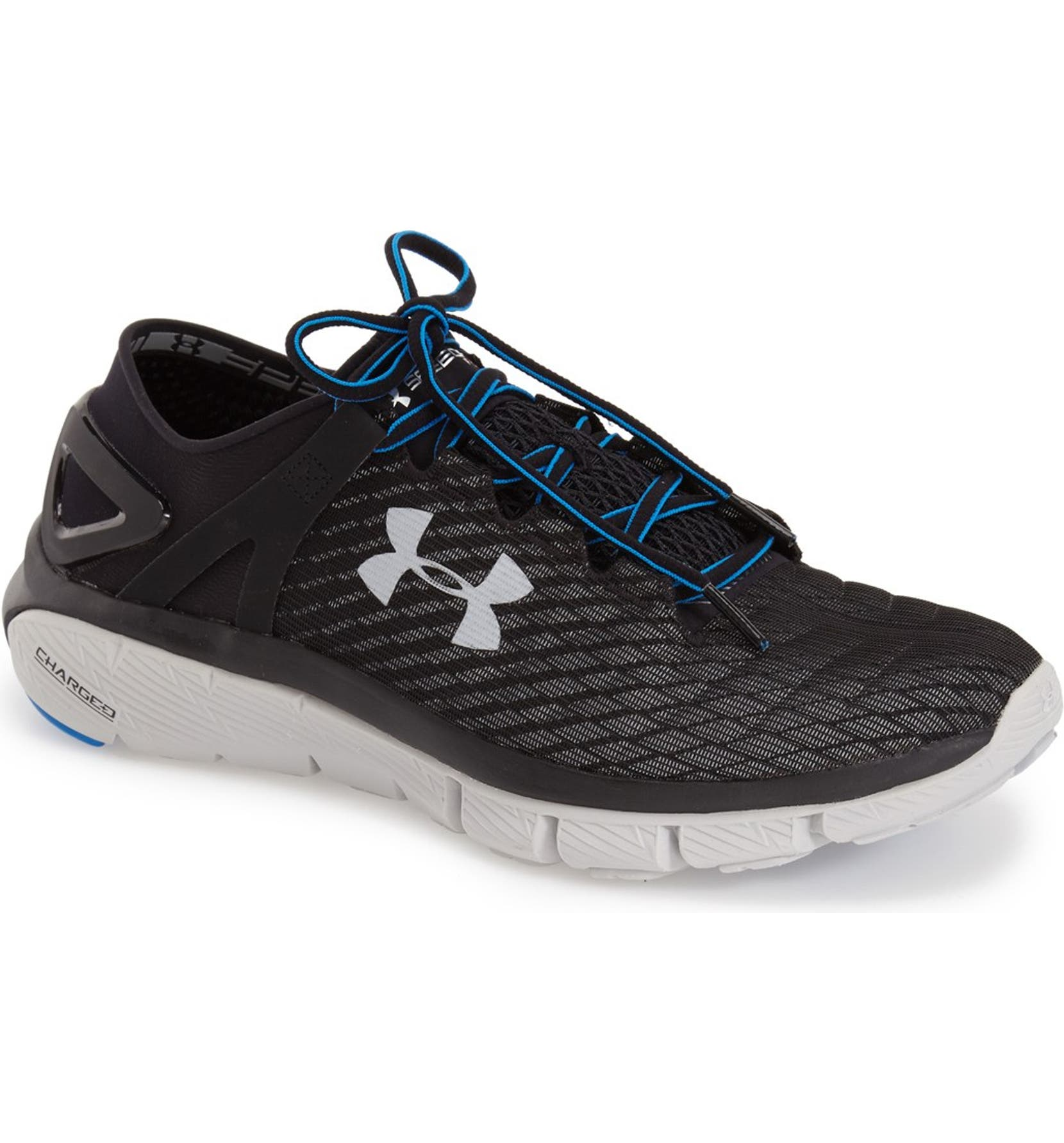 Under Armour 'Speedform® Fortis Night' Running Shoe (Men