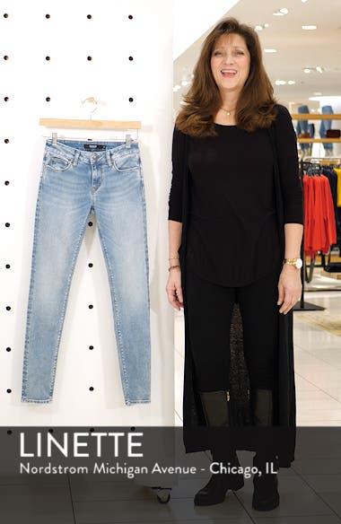 Krista Super Skinny Jeans, sales video thumbnail