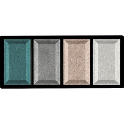 Cle De Peau Beaute Eye Color Quad Refill - 311 Pewter Veil