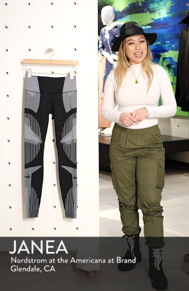 Dry Power Training Tights, sales video thumbnail