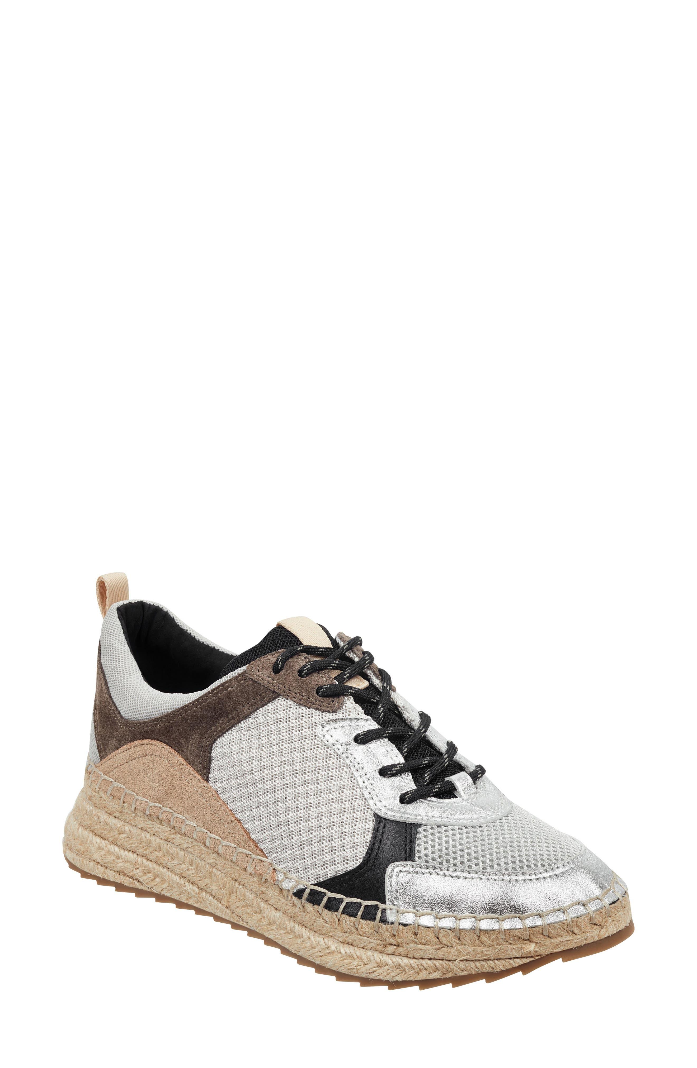 ,                             Janette Espadrille Sneaker,                             Main thumbnail 8, color,                             100