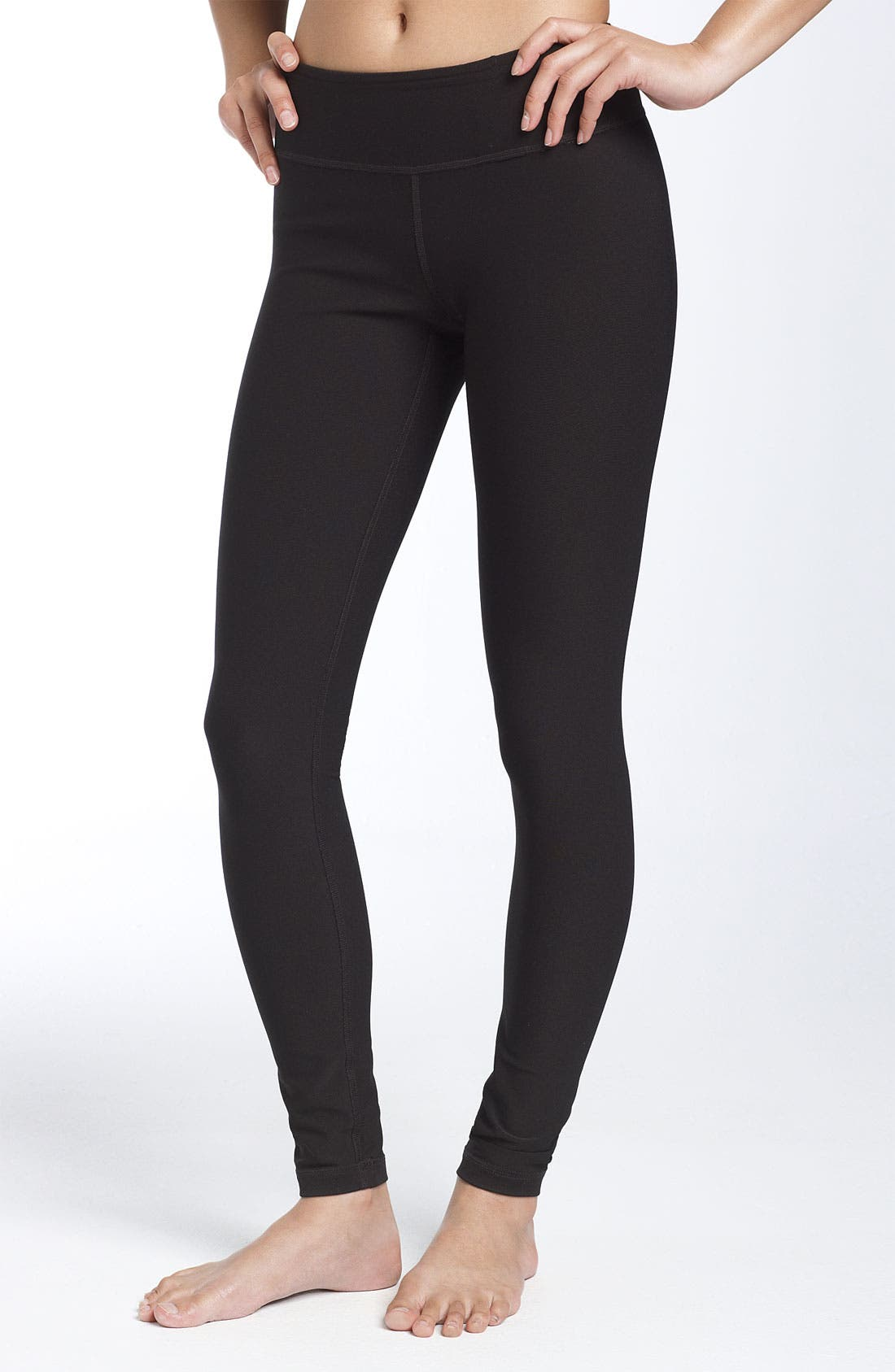 ,                             Live In Leggings,                             Alternate thumbnail 8, color,                             001
