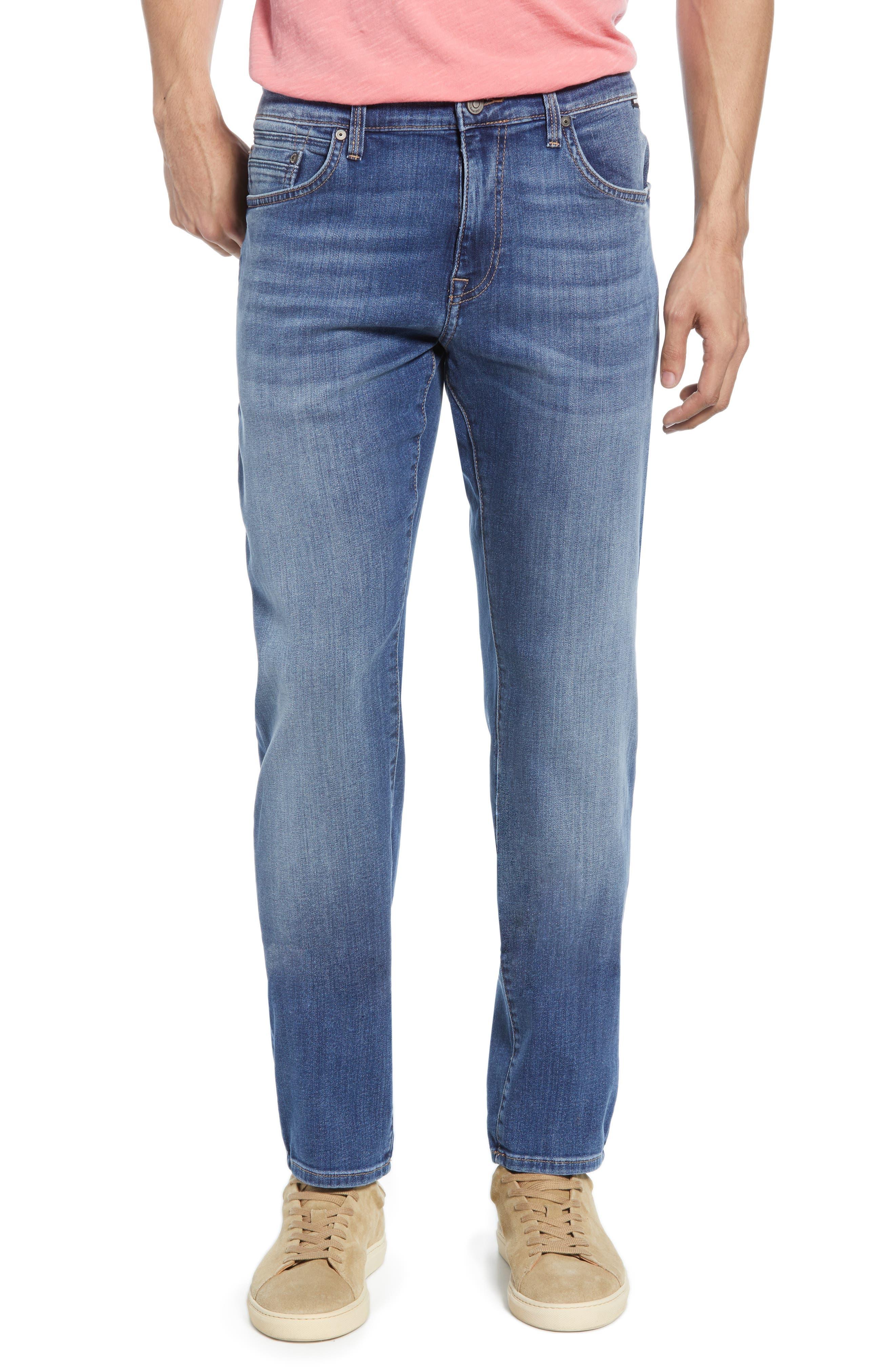 Jake Slim Fit Jeans