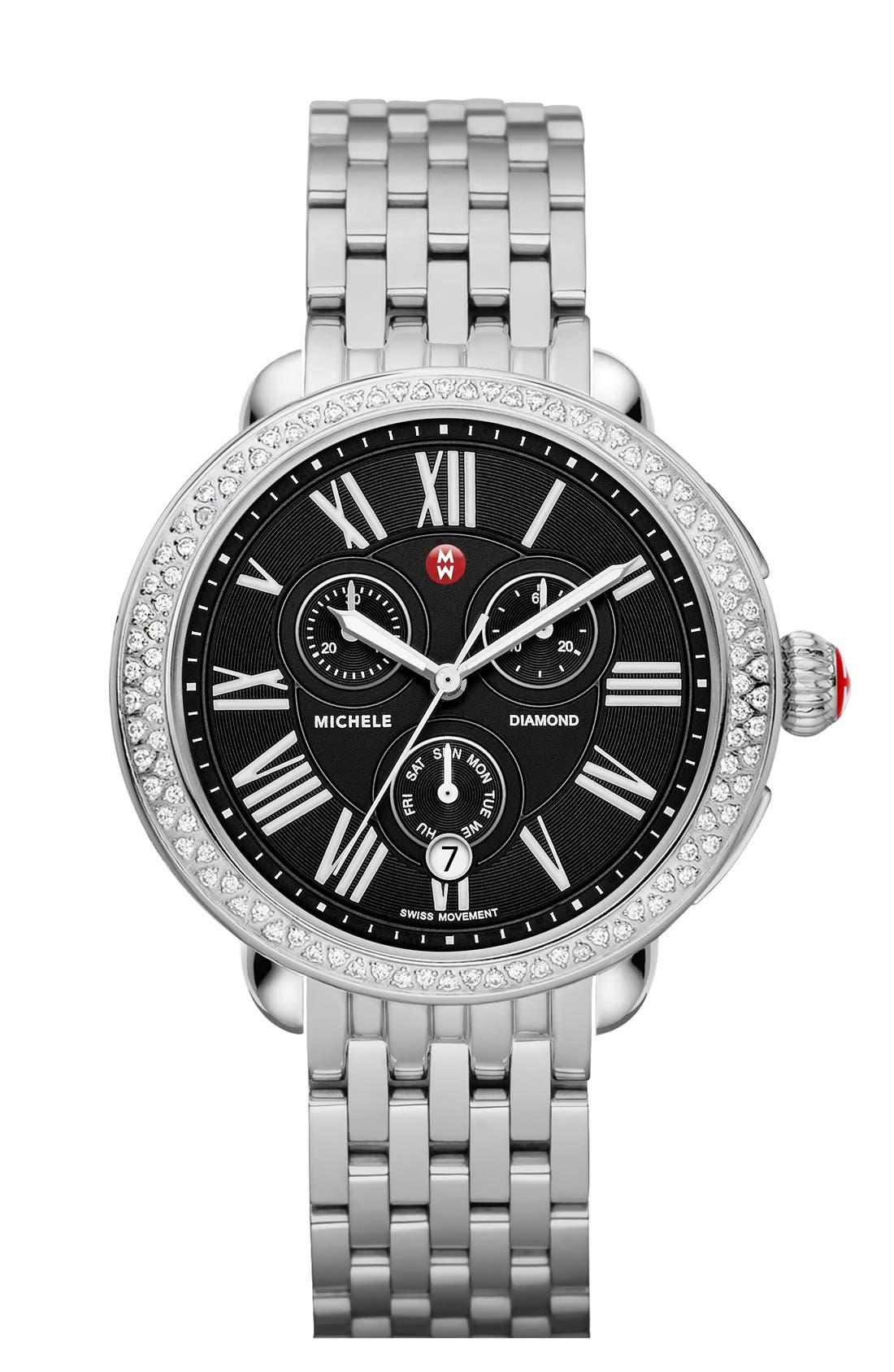 ,                             'Serein' 18mm Watch Bracelet Band,                             Alternate thumbnail 16, color,                             040
