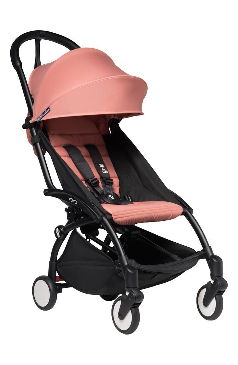 BABYZEN<SUP>™</SUP> YOYO² 6+ Stroller, Main, color, GINGER