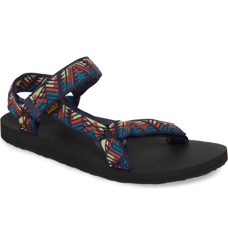 TEVA 'Original Universal' Sandal, Main, color, GC100 BOOMERANG