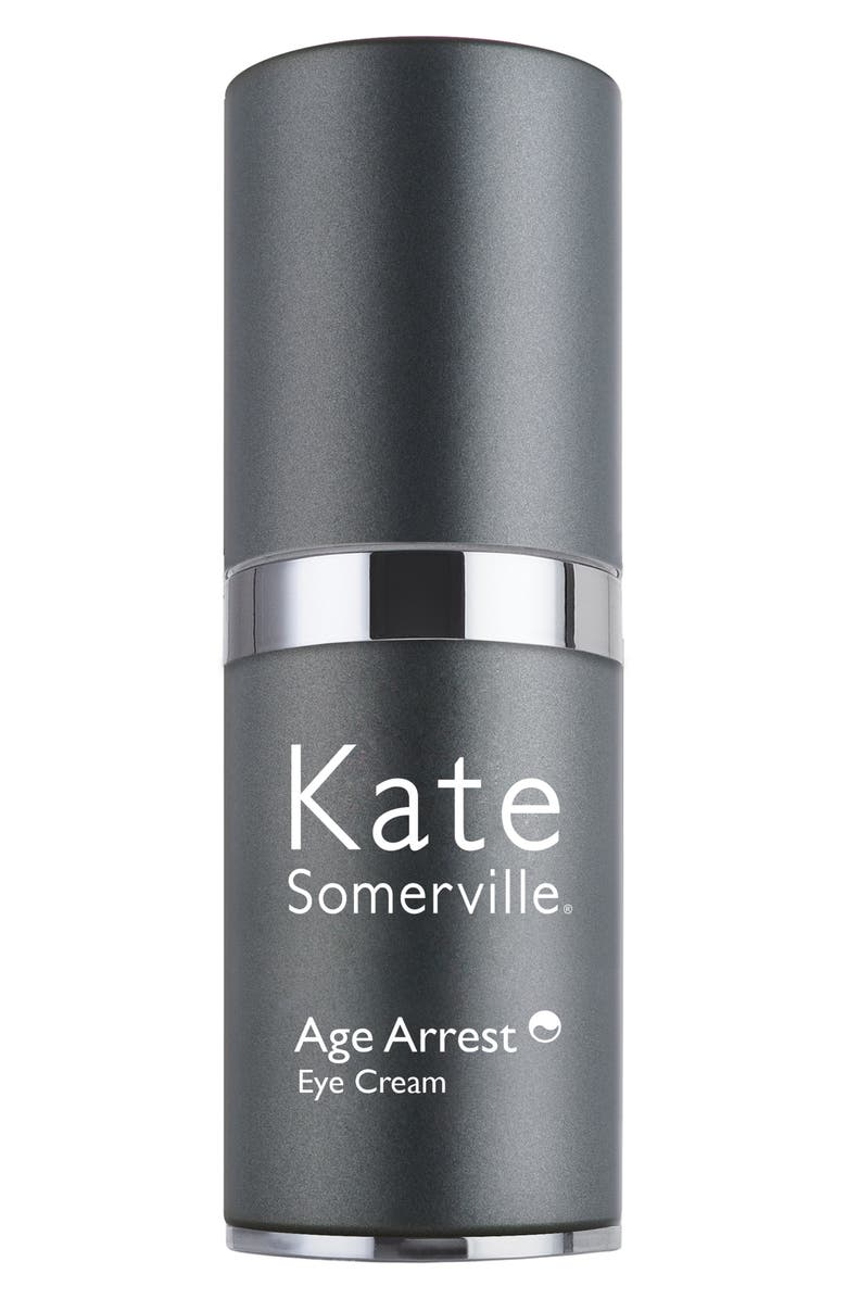 KATE SOMERVILLE<SUP>®</SUP> Age Arrest<sup>™</sup> Eye Cream, Main, color, NO COLOR