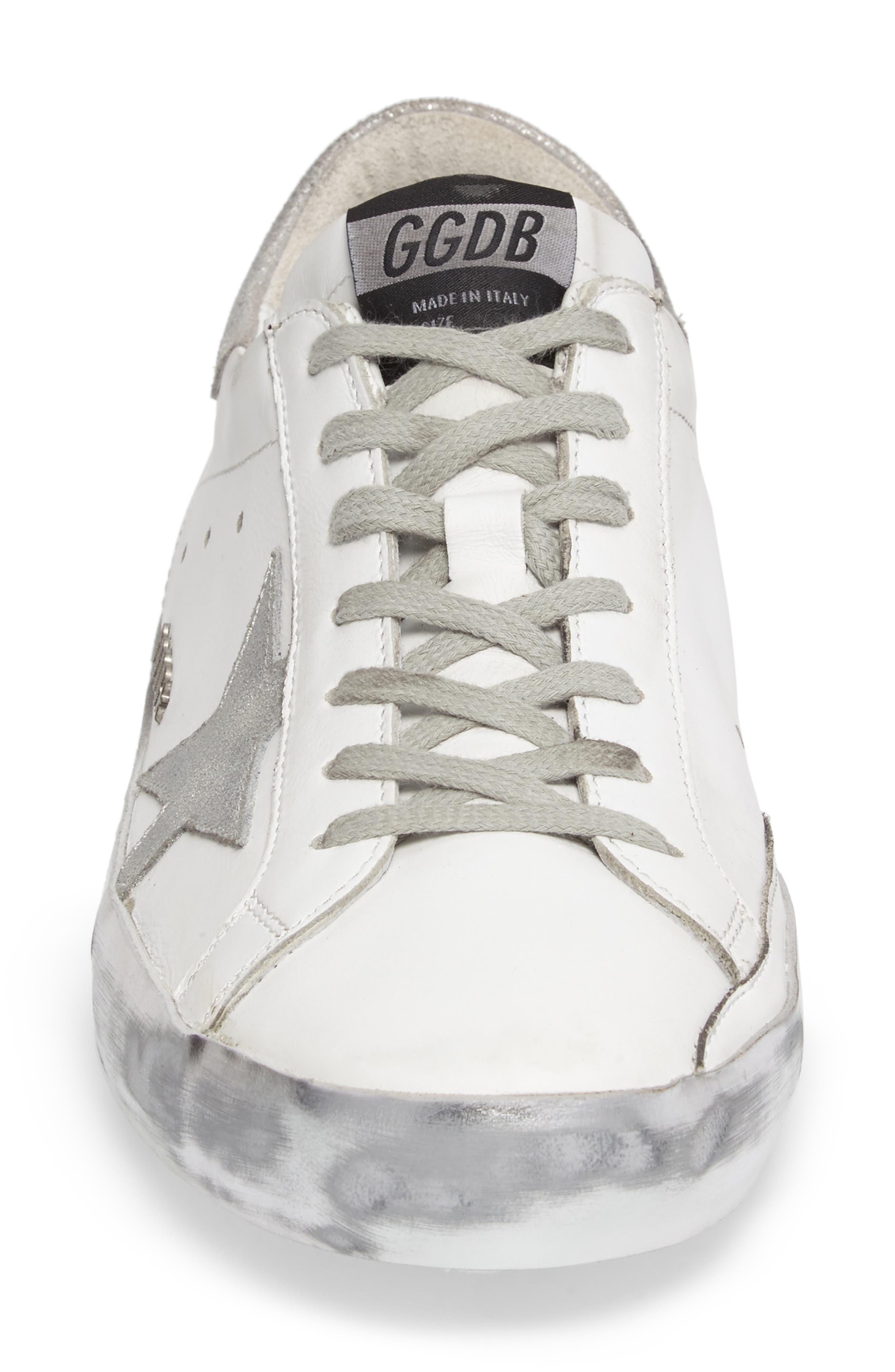 ,                             'Superstar' Sneaker,                             Alternate thumbnail 114, color,                             105