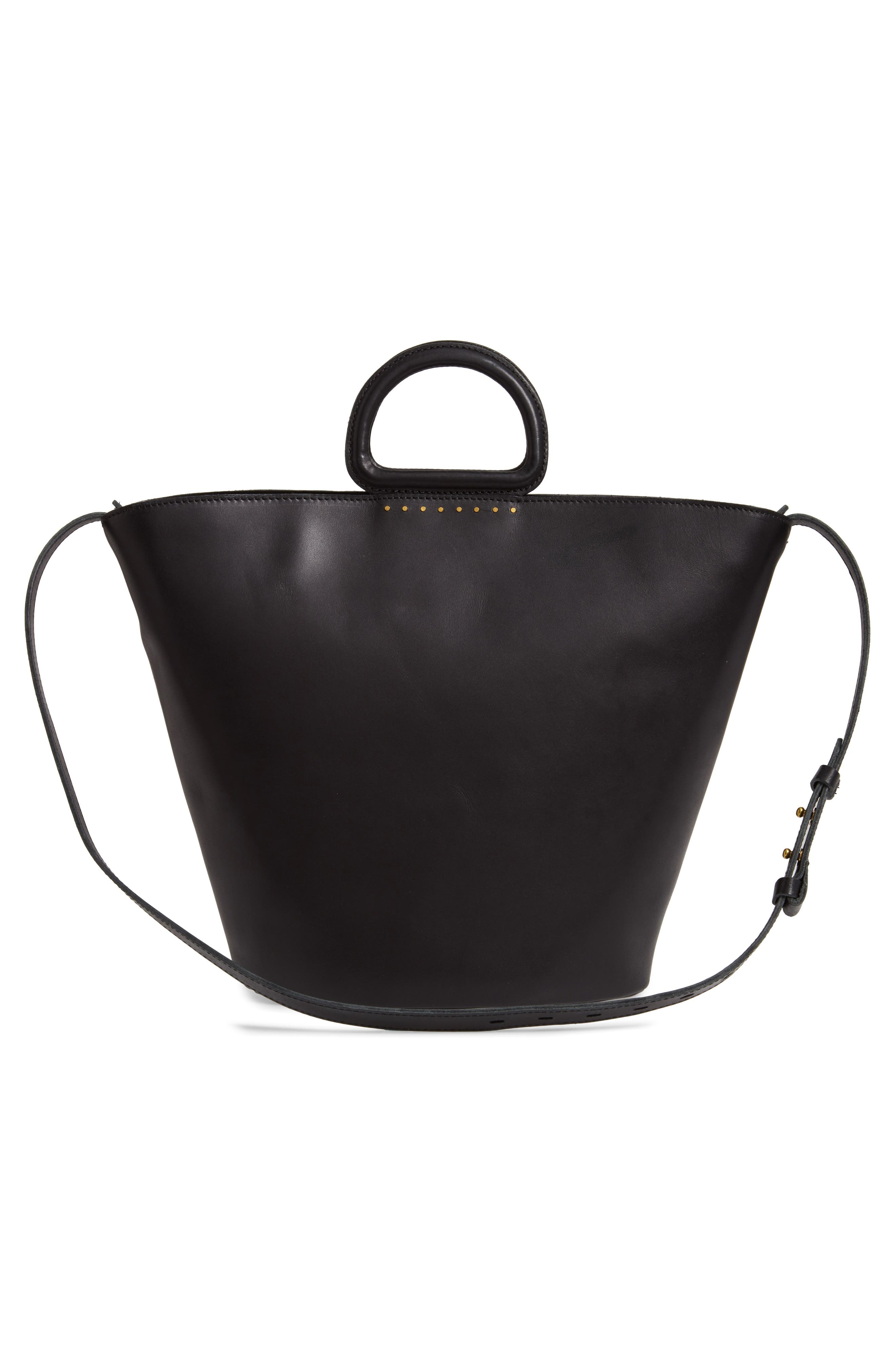 ,                             The Westport Tote,                             Alternate thumbnail 4, color,                             TRUE BLACK