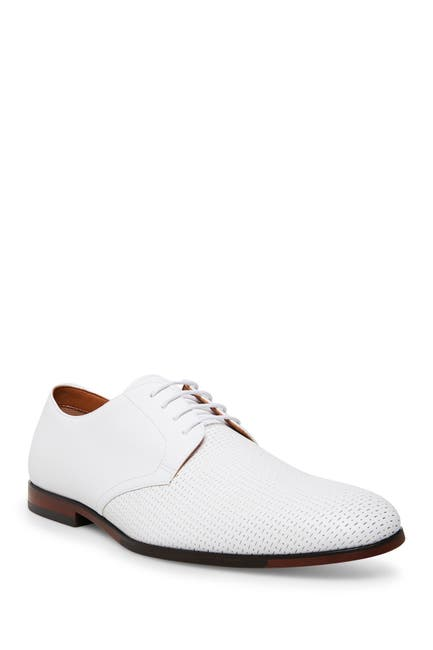 Image of Steve Madden Elixer Leather Derby