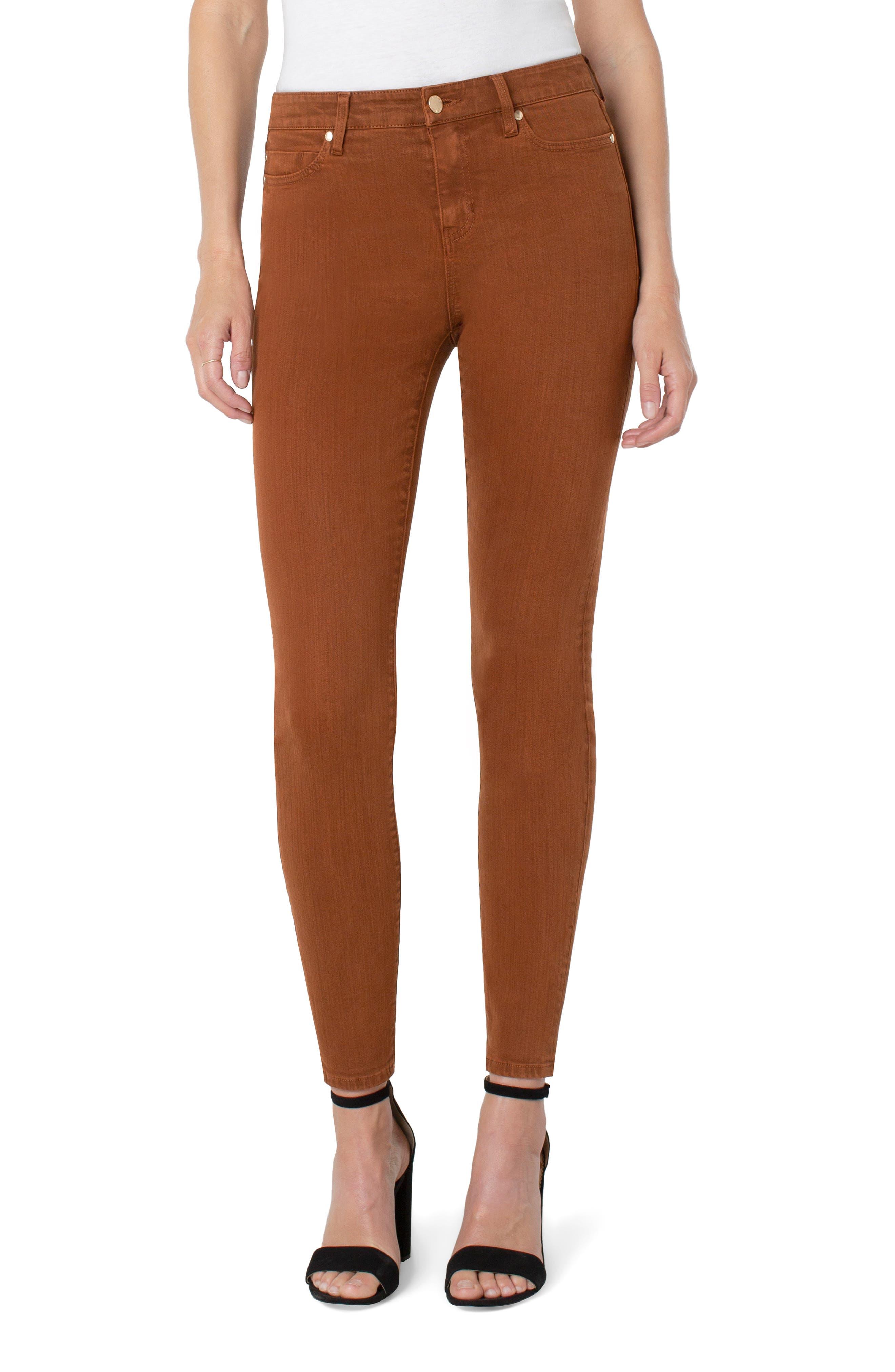 Abby Skinny Pants