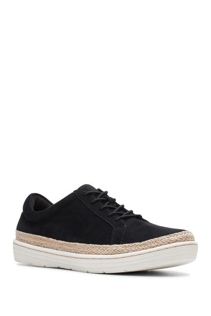 Image of Clarks Marie Mist Sneaker