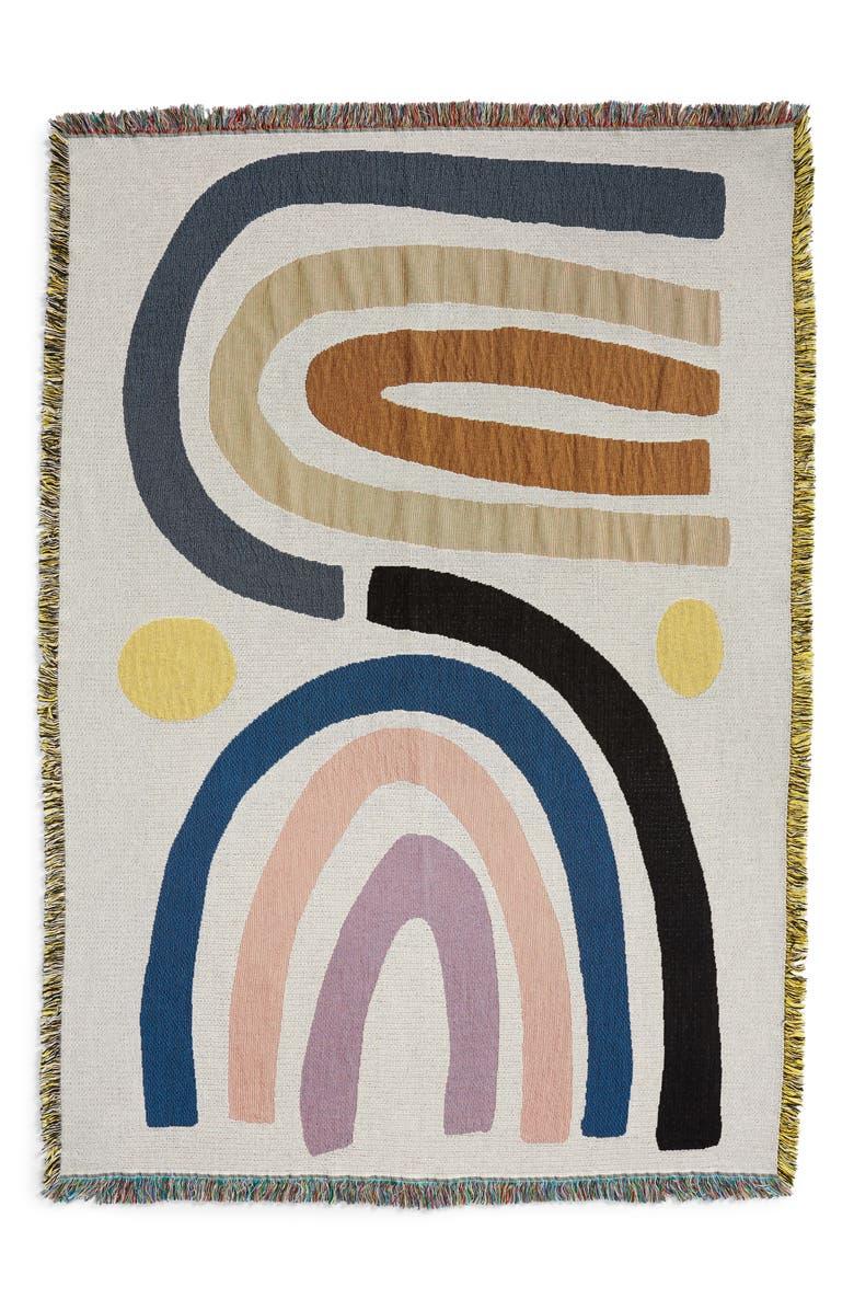 Slowdown Studio Perry Throw Blanket