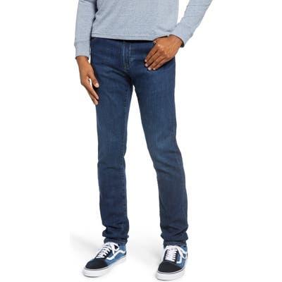 Ag Dylan Extra Slim Fit Jeans, Blue