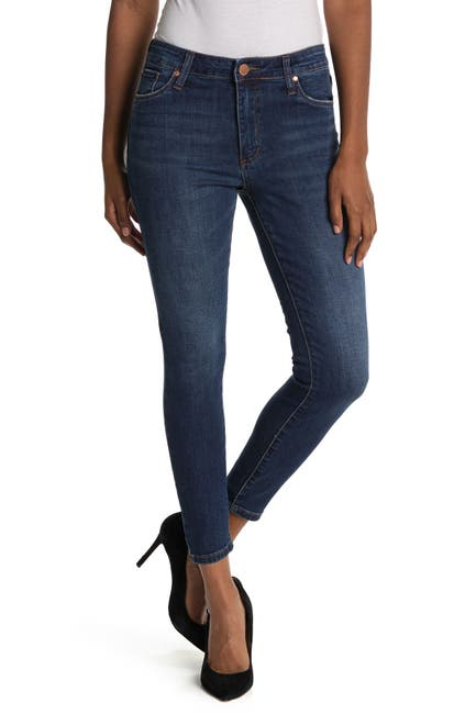 Image of STS BLUE Ellie High Rise Jeans